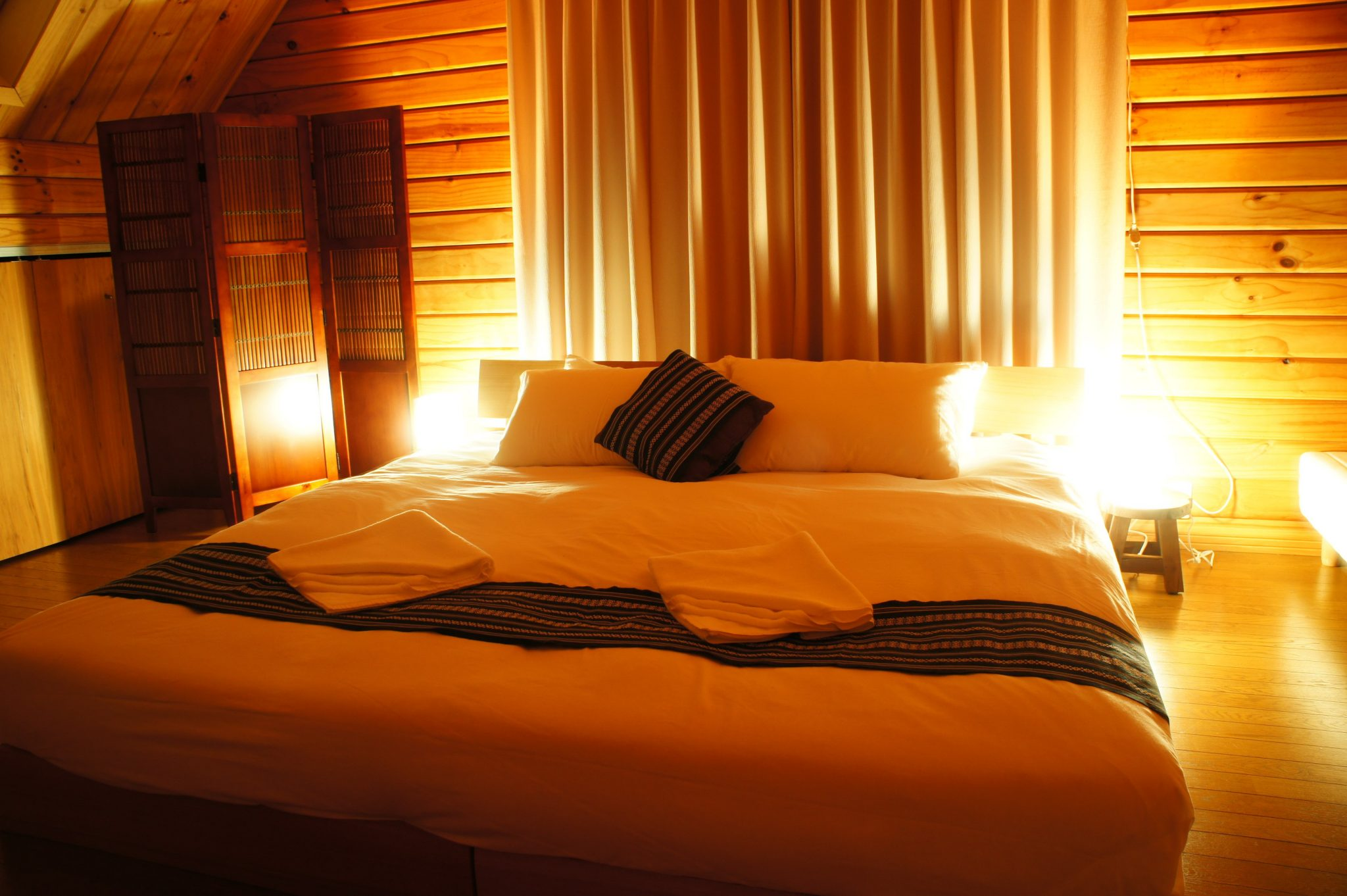 Room Bookings Pab Western