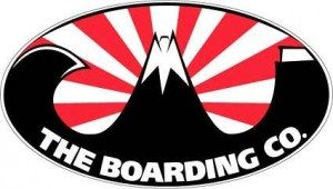 The Boarding Co