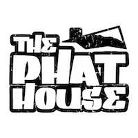 The Phat House Logo | Hakuba Accommodation